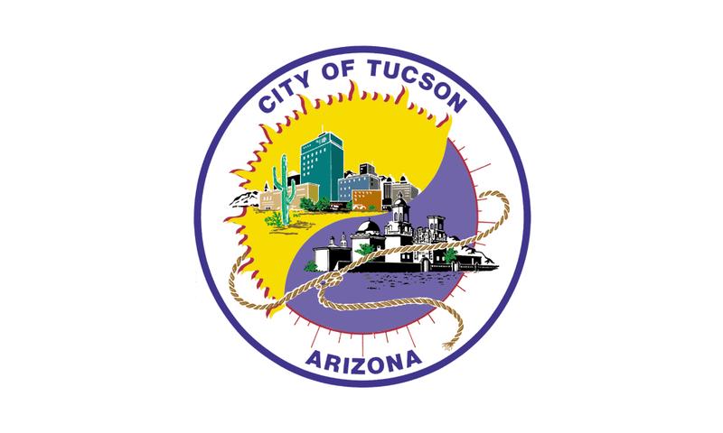 Bandera Tucson