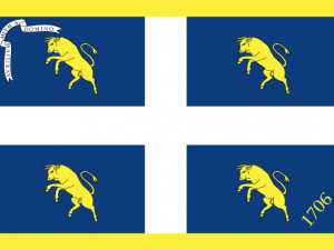 Bandera Turín