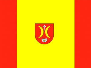 Bandera Turośń Kościelna