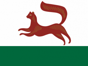 Bandera Ufá