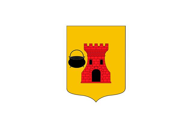 Bandera Ugao-Miraballes