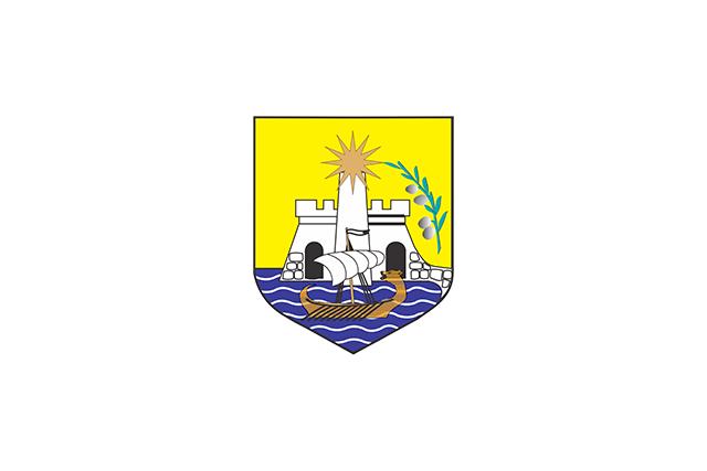 Bandera Ulcinj