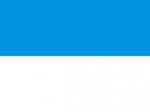 Bandera Uyuni