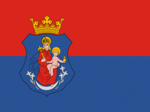 Bandera Vác