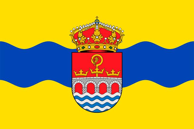 Bandera Vadocondes