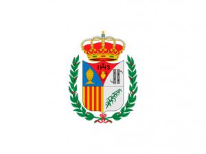 Bandera Valdealgorfa