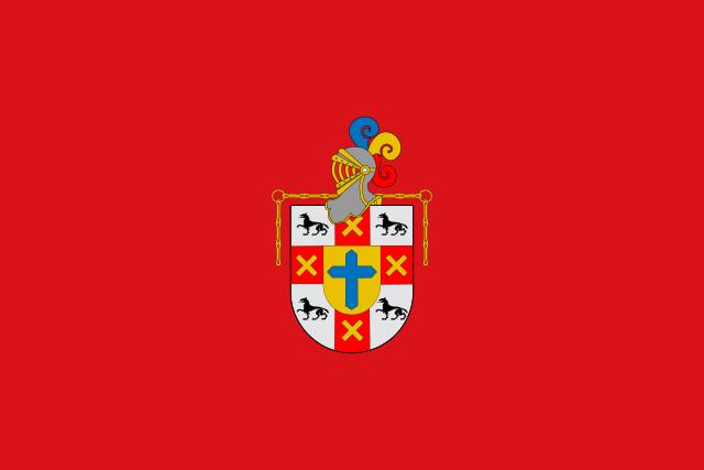 Bandera Valle de Egüés