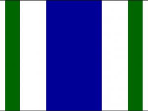 Bandera Vega Alta (Puerto Rico)