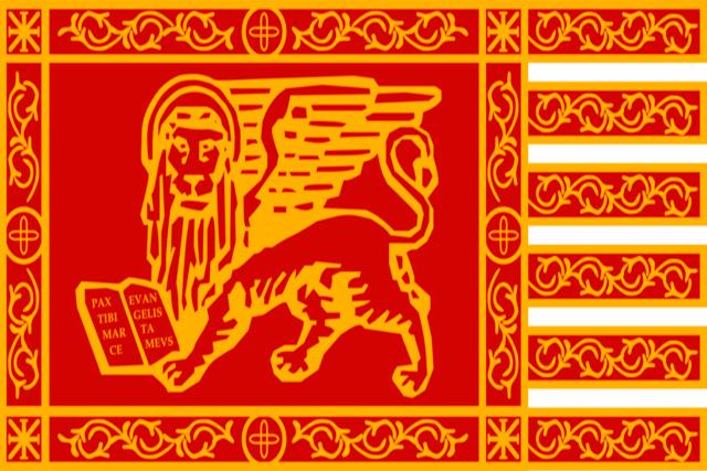 Bandera Venecia