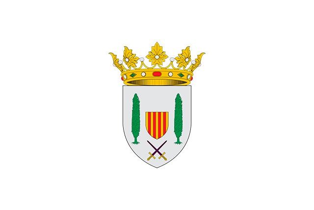 Bandera Vilassar de Dalt