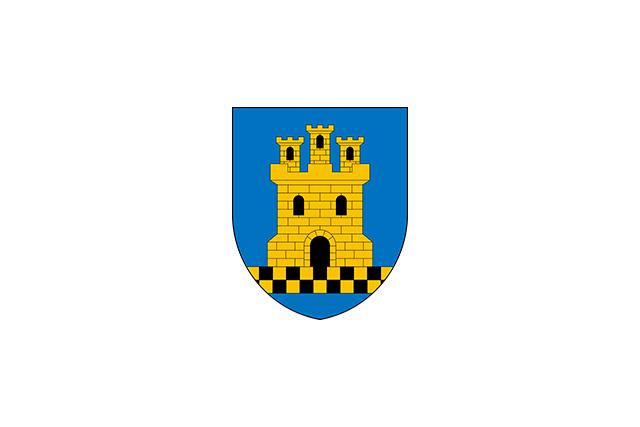 Bandera Villafranca de Ordizia