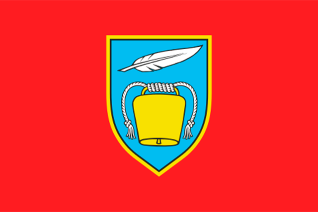Bandera Viškovo