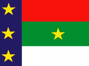 Bandera Vitória da Conquista