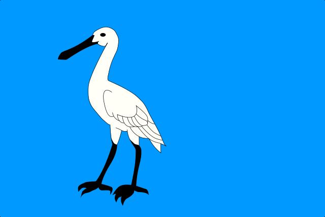 Bandera Wormerland