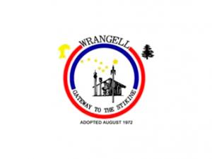 Bandera Wrangell