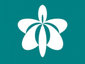 Bandera Yurihonjō (Akita)