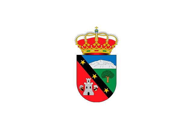 Bandera Zújar