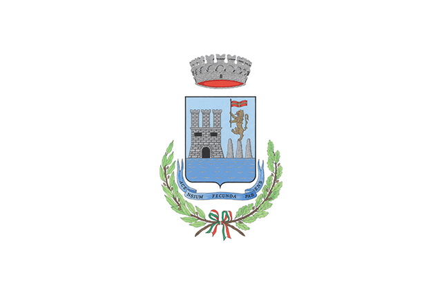 Bandera Aci Castello