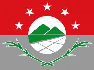 Bandera Aguadulce (Panamá)