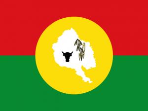 Bandera Aguazul