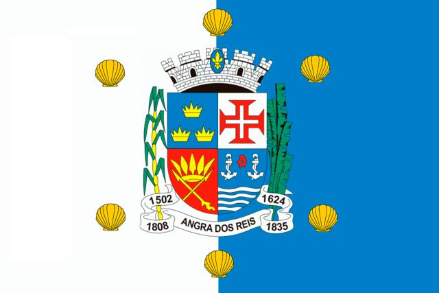 Bandera Angra dos Reis