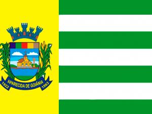 Bandera Aparecida de Goiânia