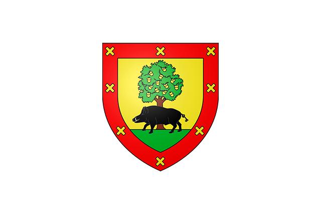 Bandera Azkaine