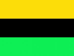 Bandera Barbacoas (Nariño)