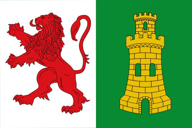 Bandera Barcience