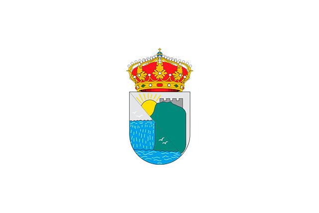 Bandera Barro (Pontevedra)