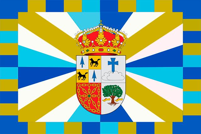 Bandera Bera