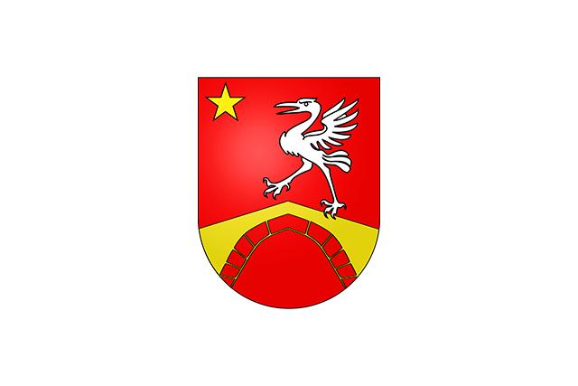 Bandera Broc (Friburgo)