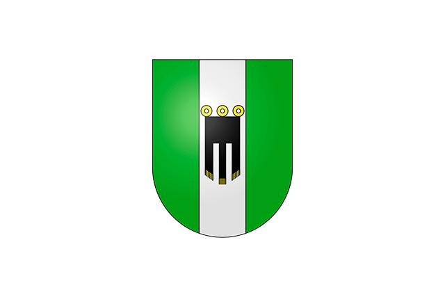 Bandera Buchs (San Galo)