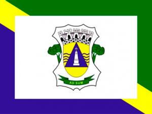 Bandera Cáceres (Mato Grosso)