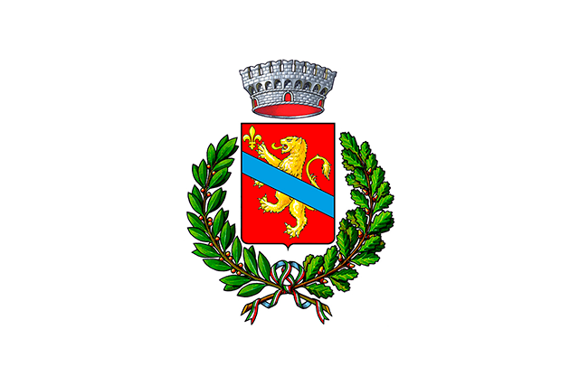 Bandera Calenzano