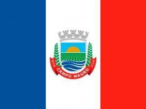 Bandera Campo Magro