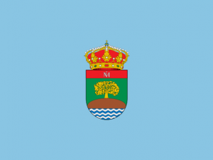 Bandera Carpio de Azaba