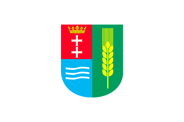 Bandera Cedry Wielkie