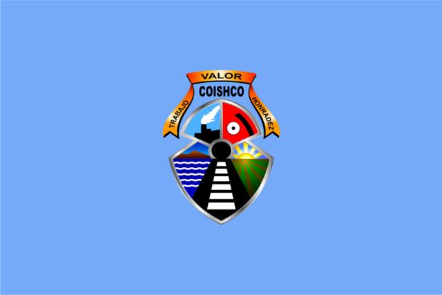 Bandera Coishco