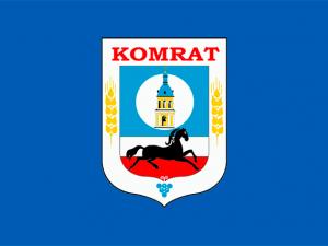 Bandera Comrat