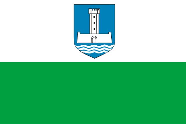 Bandera Condado de Järva