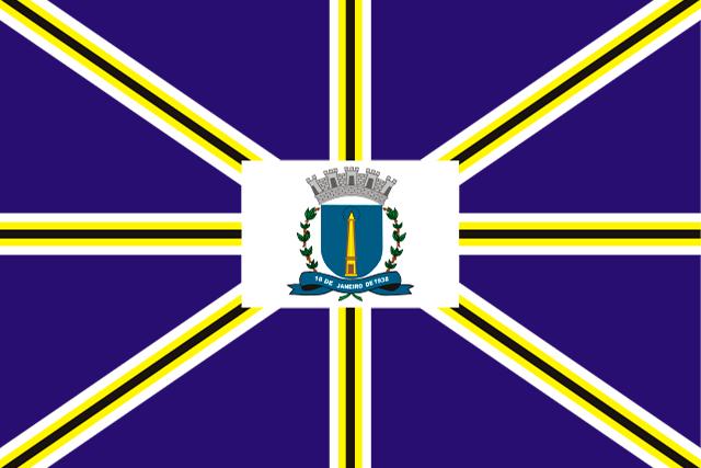 Bandera Cornélio Procópio