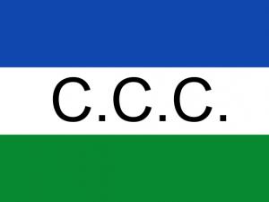 Bandera Curillo