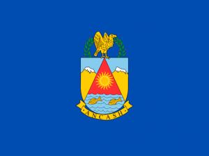 Bandera Departamento de Áncash