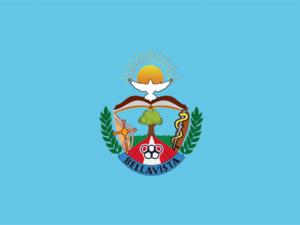 Bandera Distrito de Bellavista (Callao)