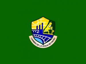 Bandera Distrito de Carmen de La Legua-Reynoso
