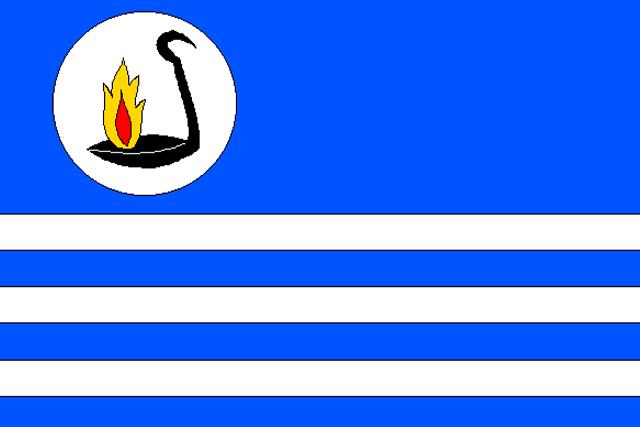 Bandera Dobrá Voda u Českých Budějovic