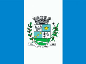 Bandera Duas Barras