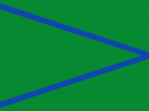 Bandera El Bordo (Cauca)