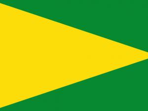 Bandera El Doncello